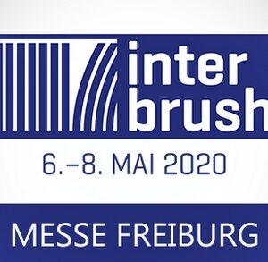 Invitation for INTERBRUSH